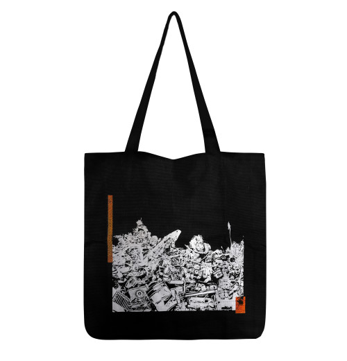 The Brandals - The Brandals Totebag