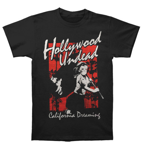 Hollywood Undead - Dreaming Sunset