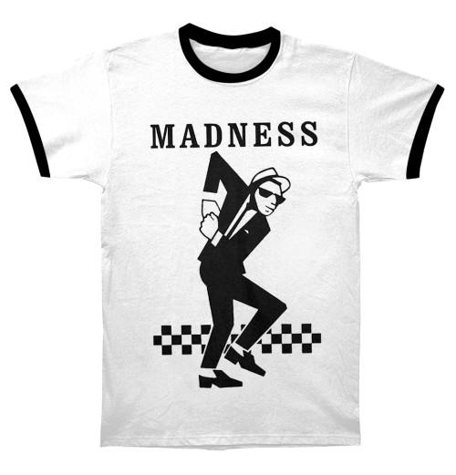 Madness - Dancing Walt White Ringer