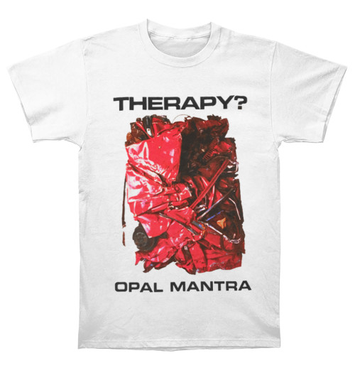 Therapy? - Opal Mantra