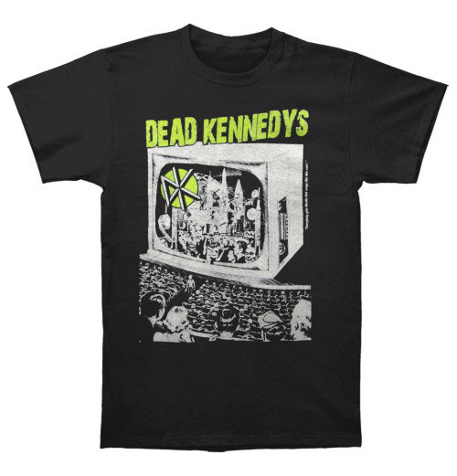Dead Kennedys - 2016 Invasion
