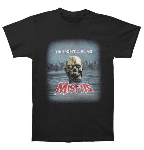 Misfits - Arthur Suydam Zombie