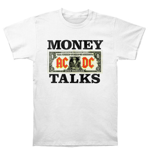 ACDC - Money Talks