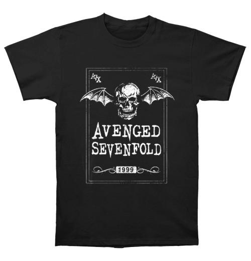 Avenged Sevenfold - Face Card