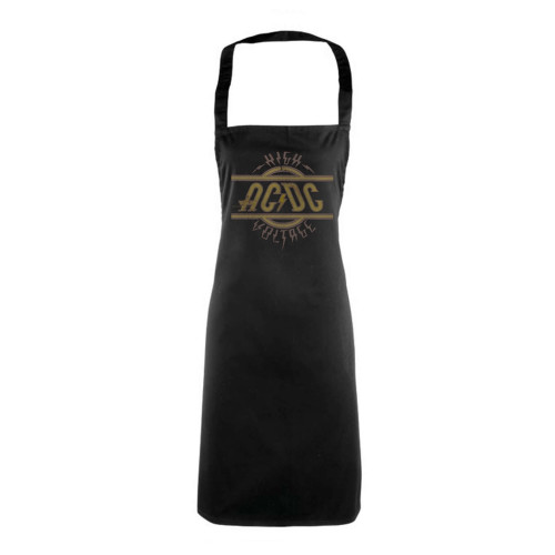 ACDC - High Voltage Apron