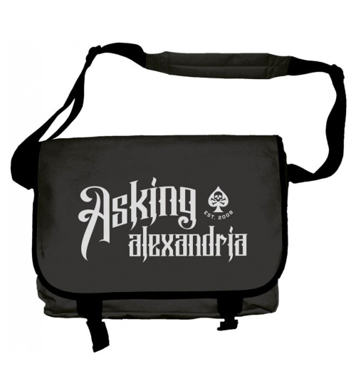Asking Alexandria - I Won't Give In Bag