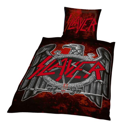 Slayer - Slayer Single Duvet Cover
