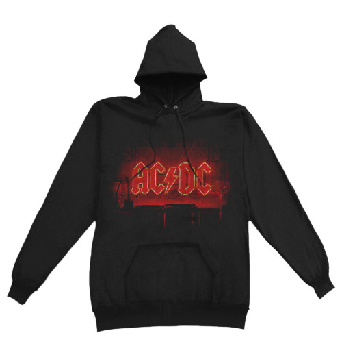 ACDC - Power Stage Hoodie