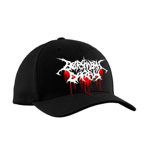 Bersimbah Darah - Logo Blood