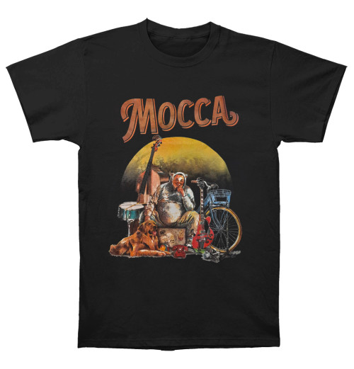 Mocca - 21 Years