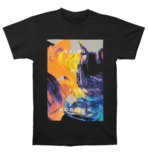Bring Me The Horizon - Painted