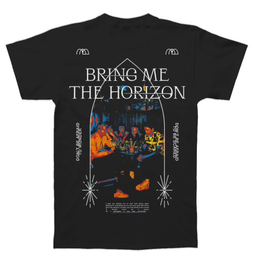 Bring Me The Horizon - Love Is All We Have