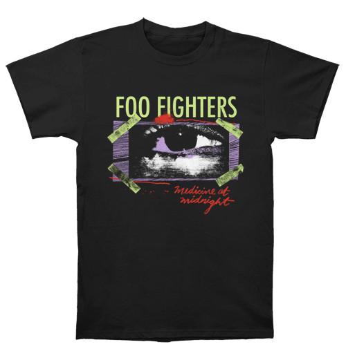 Foo Fighters - Medicine At Midnight Taped