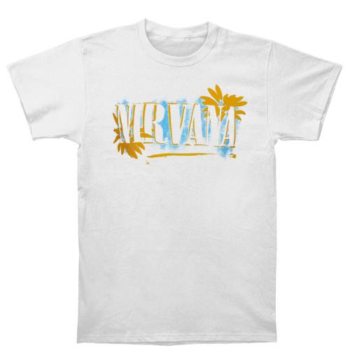 Nirvana - All Apologies White