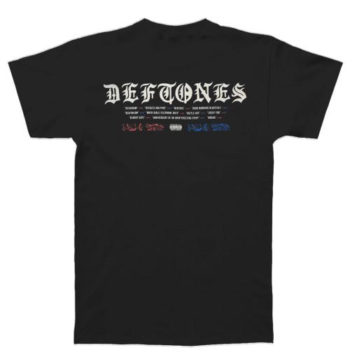 Deftones - Static Skull