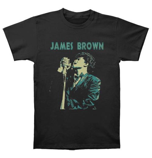 James Brown - Singing