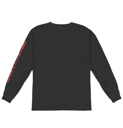 At The Drive In - Control Longsleeve