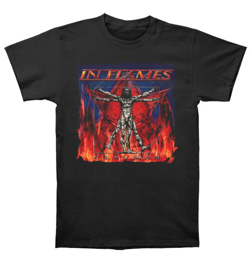 In Flames - Clayman 2000