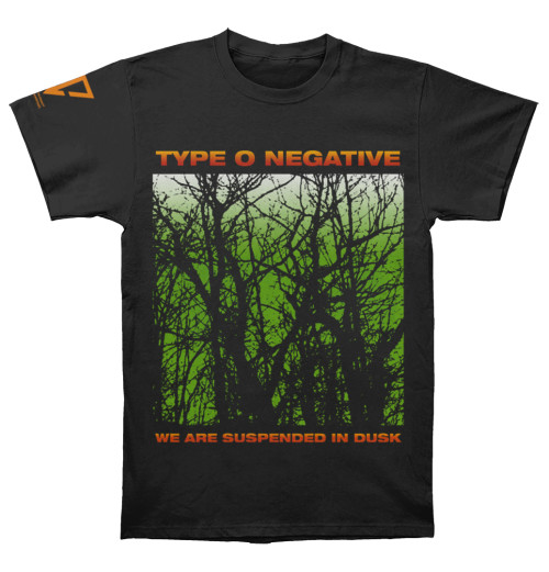 Type O Negative - We Are Suspended In Dusk