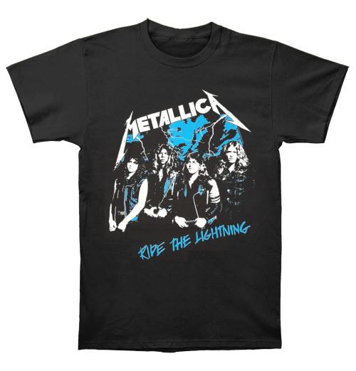 Metallica - Vintage Ride The Lightning