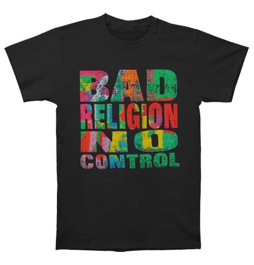 Bad Religion - No Control Vintage