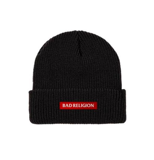 Bad Religion - Classic Logo Beanie