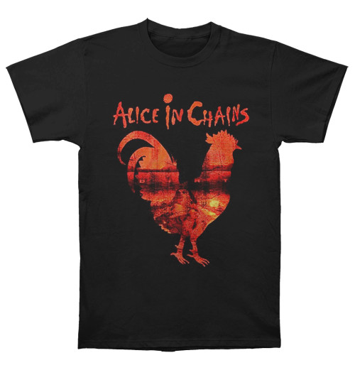 Alice In Chains - Rooster Dirt