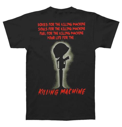 Sacred Reich - Killing Machine