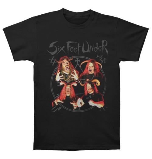 Six Feet Under - Zombie
