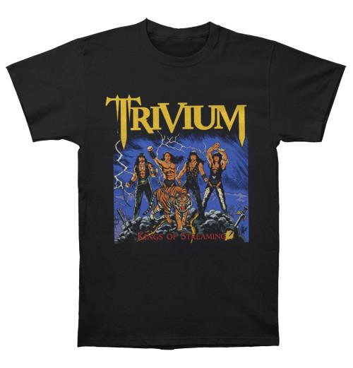 Trivium - King Of Streaming