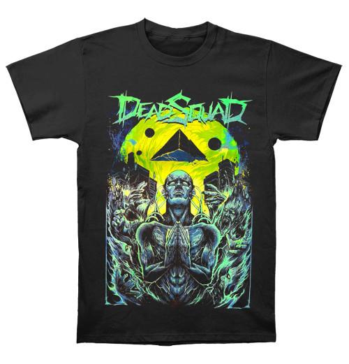 Deadsquad - Paranoid Skizoid