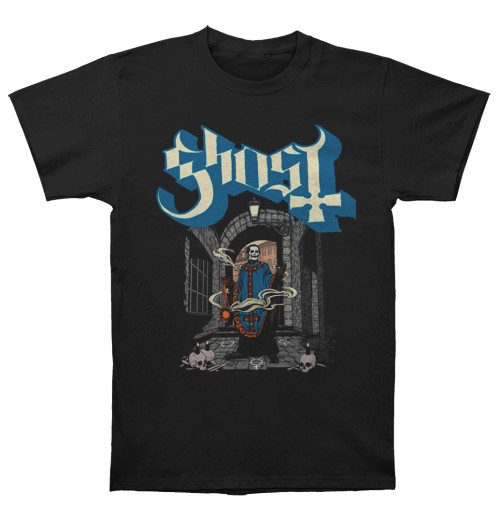 Ghost- Incense