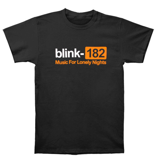 Blink 182 - Lonely Nights