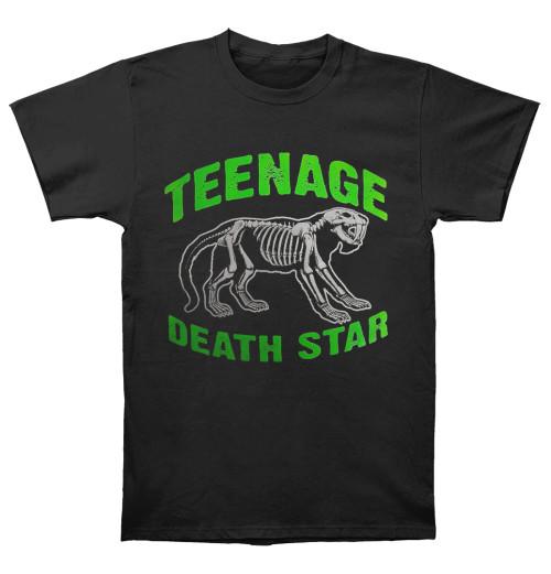 Teenage Death Star - Skull