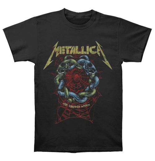 Metallica - Ruin/Struggle