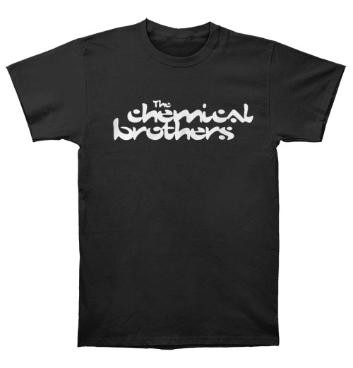 The Chemical Brothers - Logo