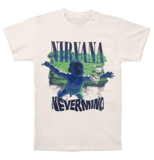 Nirvana - Torn Cream