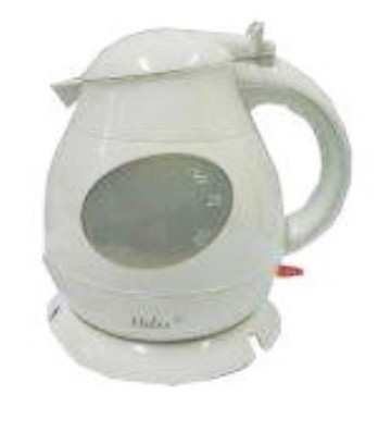 Heles Electric Water Jug 1 litre image