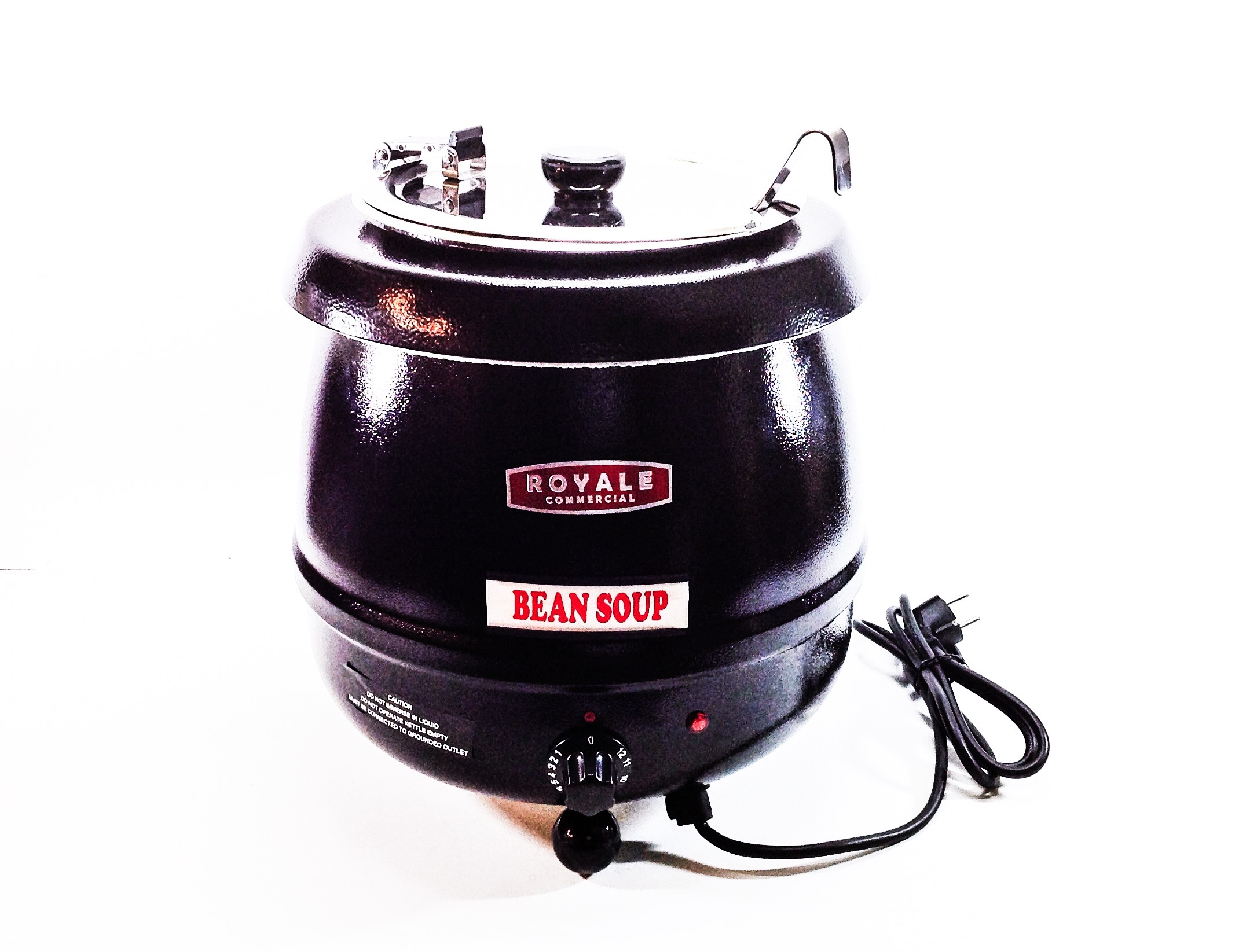 Royale Commercial Electric Soup Warmer image