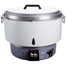 Rinnai Gas Rice Cooker image