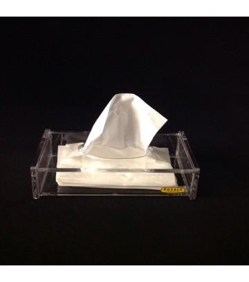 Bareca Luxury Tissue Box image