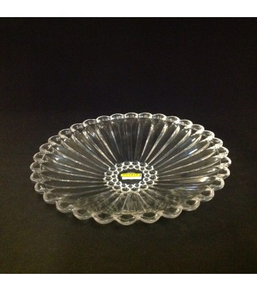 Royale Commercial Crystal Fruit Plate image