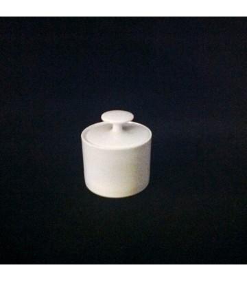 Hankook St.James Sugar Pot+Cover - President Series - Pack of 1 Set image
