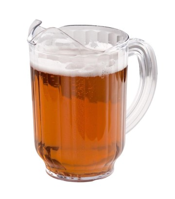 Bareca Bouncer Pitcher image