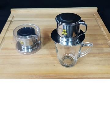 Bareca Vietnam Coffee Drip image