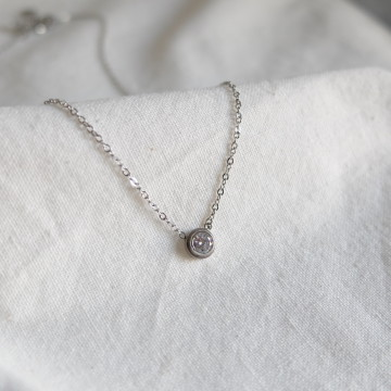SOLITAIRE SILVER