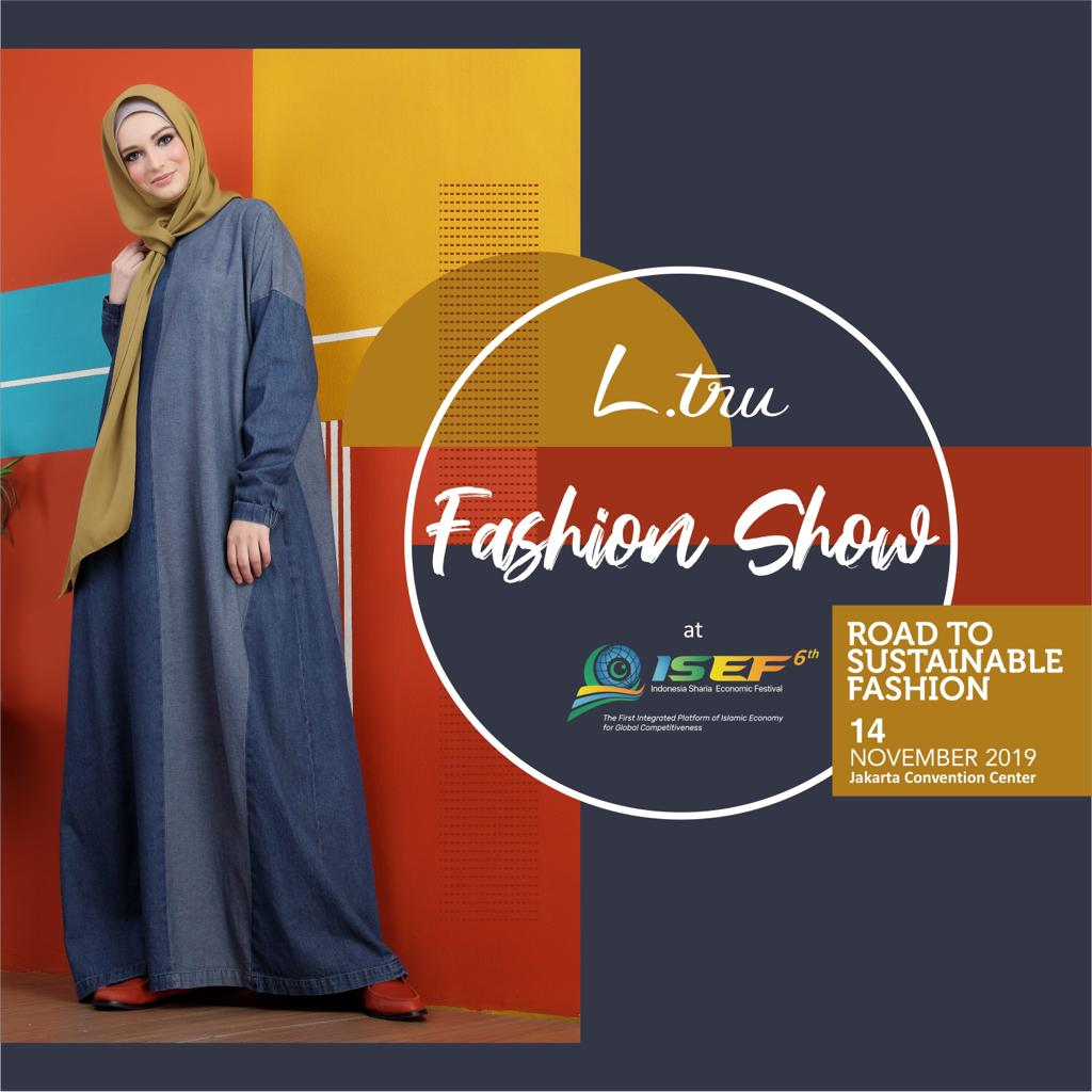 L.tru Special Collection - ISEF 2019 Fashion Show image