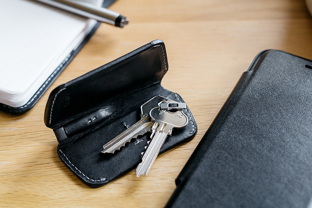 Review: Bellroy Key Cover image
