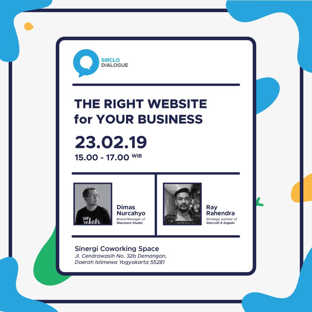Event Webinar : Cara Kelola Toko Online image
