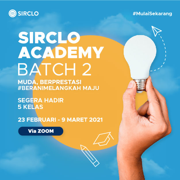 Program SIRCLO Academy batch 2 image